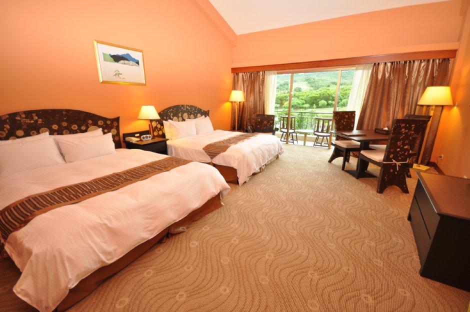 howard beach resort kenting travelking. Black Bedroom Furniture Sets. Home Design Ideas
