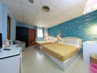 Kenting Dajanshan Hotel-