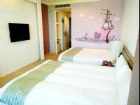 Uni-Resort Kenting-Standard Double Room