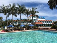 Uni-Resort Kenting-Swimming Pool