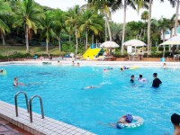 Uni-Resort Kenting-Children's Pool
