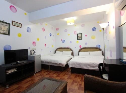 南卡威音樂餐廳旅店