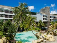 YOHO Beach Resort-
