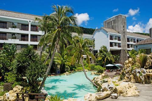 Yoho Beach Resort Hotel Tw