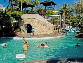 Facilities Yoho Beach Resort Hotel Tw