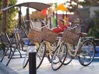 大尖山風情會館-自行車租借