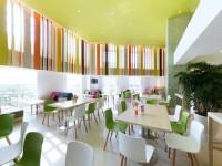 美棧大街旅店-咖啡廳
