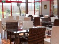 聽靜海休閒會館-餐廳