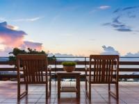 聽靜海休閒會館-飯店景觀