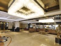 鮪魚家族飯店屏東館(櫻花蝦)-大廳