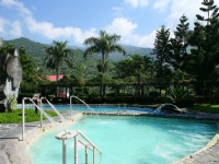 Rainbow Resort-Hot Spring Pool