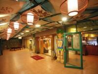 南橫天龍飯店-大廳