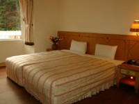 Chief Spa Hotel-Standard Double Room