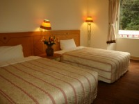 Chief Spa Hotel-Standard Quated Room