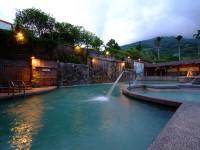 Yawan Spa Hotel-