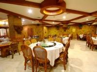 亞灣飯店-一樓中餐廳
