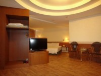 亞灣飯店-溫馨雙人套房