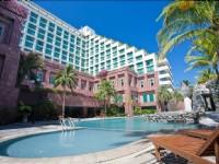 娜路彎大酒店-鹹水養生泳池