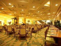 娜路彎大酒店-歐風西餐廳
