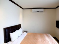 假期商務旅館-標準雙人房