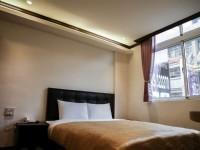 假期商務旅館-浪漫客房