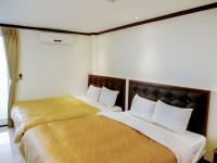 假期商務旅館-親子客房