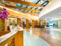 鹿鳴溫泉酒店-大廳