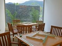 鹿鳴溫泉酒店-麻將桌