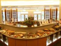 鹿鳴溫泉酒店-用餐環境