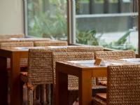 鹿鳴溫泉酒店-自助餐廳