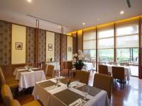 鹿鳴溫泉酒店-法式餐廳