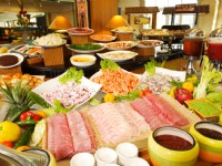 日暉國際渡假村-向日葵西餐廳