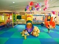 日暉國際渡假村-兒童遊戲室