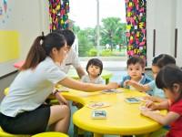 日暉國際渡假村-多功能教室