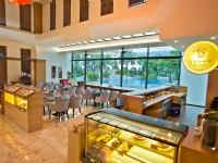 日暉國際渡假村-玫瑰咖啡廳