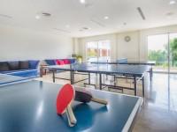 日暉國際渡假村-桌球室