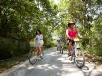 日暉國際渡假村-自行車步道