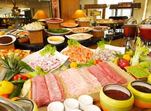 向日葵西餐廳