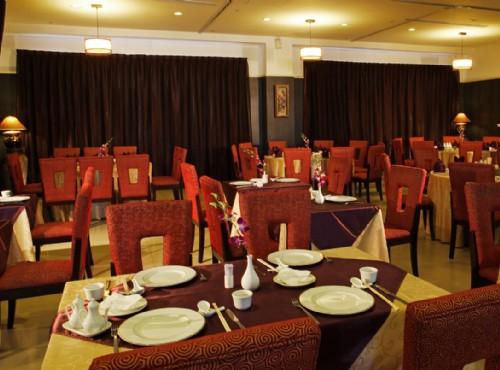 蝴蝶蘭中餐廳