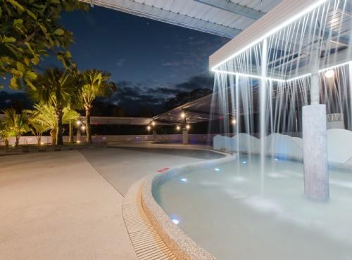 神仙湯戶外風呂