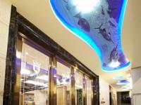 鮪魚家族飯店台東館(旗魚)-海洋騎樓