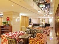 鮪魚家族飯店台東館(旗魚)-海洋咖啡廳