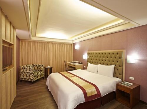 Fish Hotel Taitung