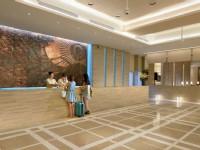 知本金聯世紀酒店-大廳