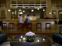 知本金聯世紀酒店-LOUNGE