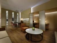 知本金聯世紀酒店-商務中心圖書娛樂室