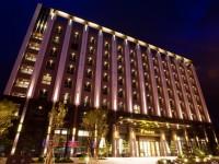 F HOTEL知本館-飯店外觀