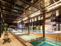 F HOTEL知本館-SPA 水療設施