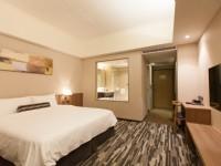 F HOTEL知本館-精緻二人房-地毯