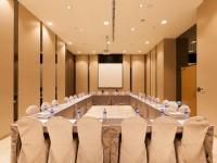 F HOTEL知本館-會議室